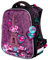 Школьный ранец Hummingbird Teens - T117 - La Vie Parisienne