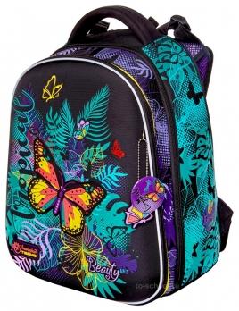 Школьный ранец Hummingbird Teens - T118 - Tropical Beauty