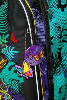 Hummingbird Teens - T118 - Tropical Beauty