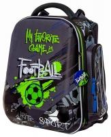 Школьный ранец Hummingbird - Z1 - My Favourite Game Is Football