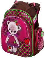 Hummingbird Kids - TK42 - My Sweet Bonny Bear