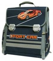 Hummingbird - 2 замка - Sport car