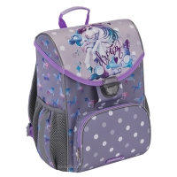 Школьный ранец Erich Krause - ErgoLine 15L - Dream Unicorn (48463)