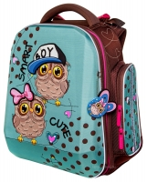 Школьный ранец Hummingbird - Z5 - Smart Cute