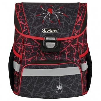 Herlitz Loop Plus - Spider - с наполнением