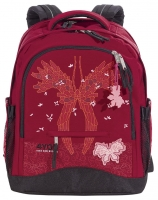 Рюкзак 4YOU Compact - Butterflies (112901-783)