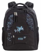 Рюкзак 4YOU Compact - Dawn (112901-622)