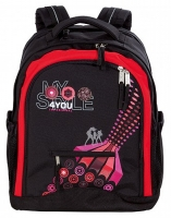 Рюкзак 4YOU Compact - My Style (112901-779)