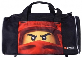 Спортивная сумка LEGO - NINJAGO - Kai of Fire (20026-2001)