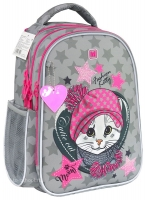 Ранец MagTaller Be-Cool - Fashion Kitty (40019-50)