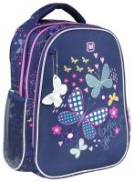 Ранец MagTaller Be-Cool - Butterflies (40019-34)