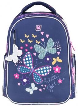 MagTaller Be-Cool - Butterflies