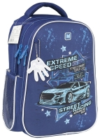 Ранец MagTaller Be-Cool - Extreme Speed (40019-36)