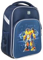 Ранец MagTaller S-Cool - Robot (40013-70)