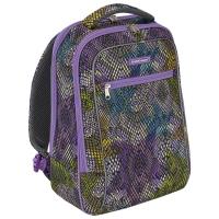 Рюкзак Рюкзак Erich Krause - ErgoLine Urban 18L - Purple Python (48676)