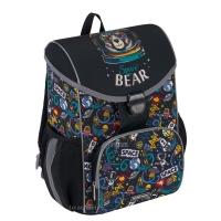Школьный ранец Erich Krause - ErgoLine 15L - Space Bear (46218)