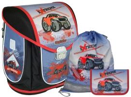 MagTaller Ezzy III - Monster Truck - с наполнением