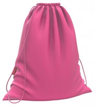 Мешок для обуви Erich Krause - Pink
